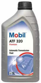 Масло АКПП Mobil ATF 320